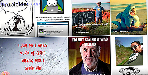 Γιατί οι άνθρωποι προτιμούν σελίδες στο Facebook;  Κάντε το δικό σας Likable πάρα πολύ [εβδομαδιαία Συμβουλές Facebook]