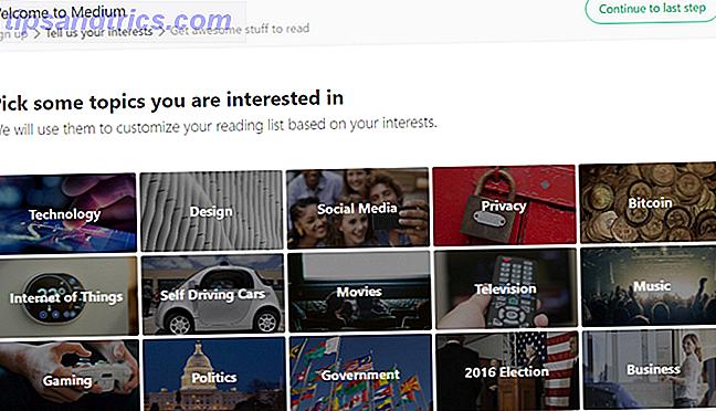Hay muchas cosas en Medium, pero puede ser difícil encontrar el mejor contenido.  Use esta guía para encontrar los mejores artículos, sin importar lo que le interese.