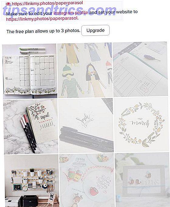 Använd dessa verktyg för att para klickbara länkar till dina Instagram-inlägg