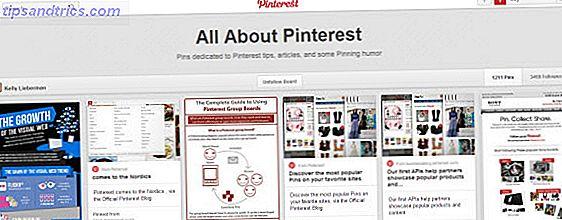 Endlich bei Pinterest angemeldet?  Diese 5 Boards werden Sie starten