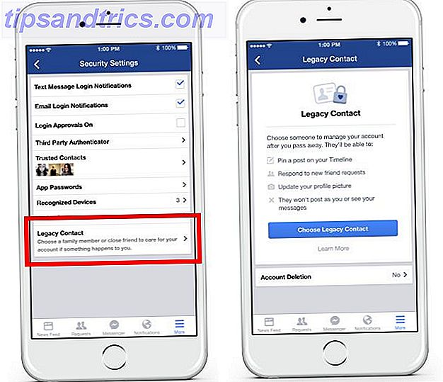 6 Nye funktioner og ændringer til Facebook, du bør vide