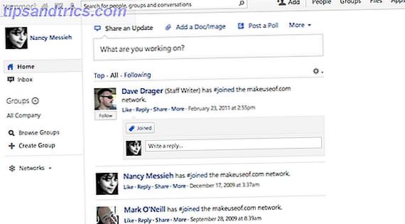 6 façons de créer votre propre réseau social privé