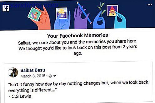 Facebook affiche parfois des souvenirs douloureux ou indésirables avec sa fonction On This Day.  Voici comment prévenir ceux-ci dans le futur.