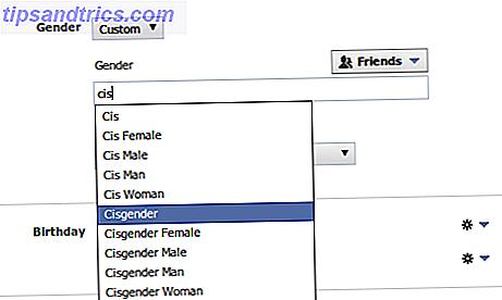 Facebook vient de rendre la communauté LGBT très heureuse aujourd'hui en annonçant plusieurs options de genre et de choix de pronom pour les utilisateurs.  Les utilisateurs peuvent également limiter les personnes qui peuvent voir leur genre.