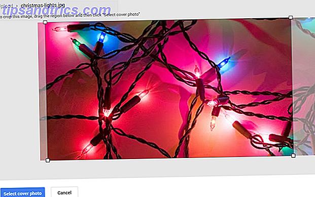 Tu computadora tiene fondos de pantalla festivos para las fiestas, ¿no eres celoso de las cuentas sociales?  Aquí hay algunas maneras geniales de traer algo de alegría navideña a sus cuentas sociales.