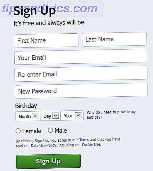 Άσχημο από το Facebook;  Ορίστε τον λογαριασμό σας σε λειτουργία μόνο ανάγνωσης [εβδομαδιαίες συμβουλές Facebook]