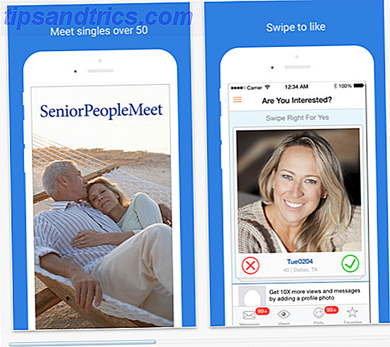 beste singler dating app iPhone