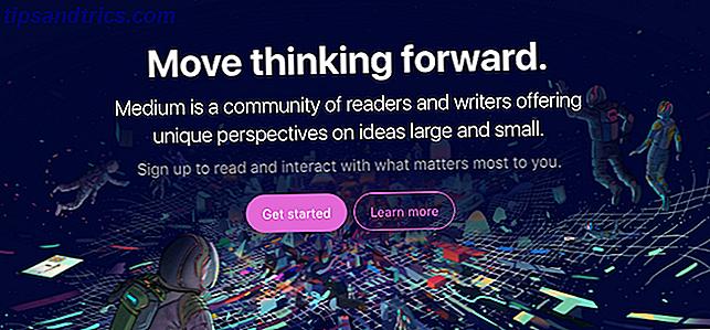 Einige Tools von Drittanbietern sorgen nun dafür, dass Ihre Medienerfahrung sowohl für Leser als auch für Autoren eine gute Erfahrung ist.  Hier sind ein paar der Besten.