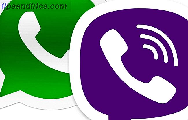 WhatsApp es la aplicación de mensajería instantánea más grande que existe, pero ¿es la mejor?  Pulse el enlace para descubrir por qué Viber podría ser una mejor opción.