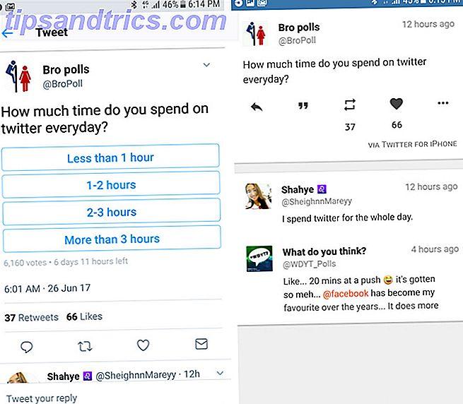 4 funksjoner du mister med en tredjepart Twitter klient