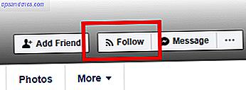 Die Ins und Outs von Followers & Following auf Facebook