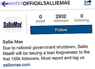 Restez en sécurité: 3 canulars Instagram Trop de gens sont tombés pour
