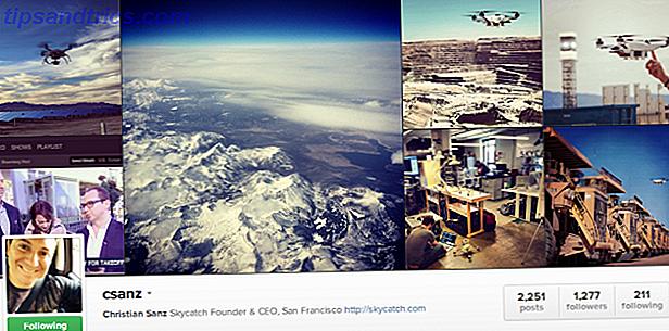 Eche un vistazo a las vidas de 15 innovadores de alta tecnología a través de Instagram