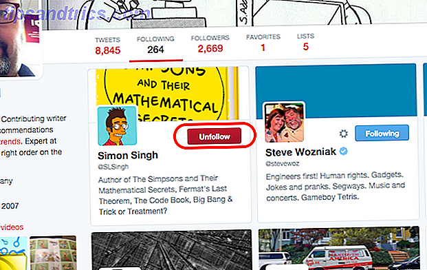 Als je merkt dat je een krankzinnige Twitter-feed hebt, heb je een goede dosis organisatie nodig.  Hier zijn de trucs en tweaks die ik heb gebruikt om dat wilde Twitterbeest te temmen.