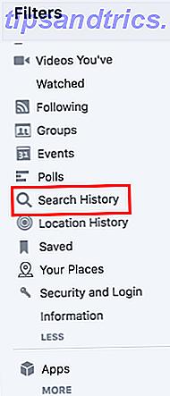 Si vous ne voulez pas que les autres sachent ce que vous avez recherché sur Facebook, vous pouvez l'effacer en quelques clics.