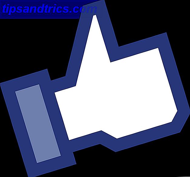 Facebook liker oppdatering: alt du trenger å vite