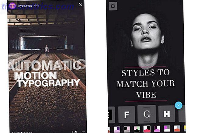 For virkelig at gøre dine Instagram Stories skiller sig ud, skal du se på tredjepartsapps for at hjælpe dig med at designe og oprette slående, fantastiske historier, der virkelig kommer i øjnene.