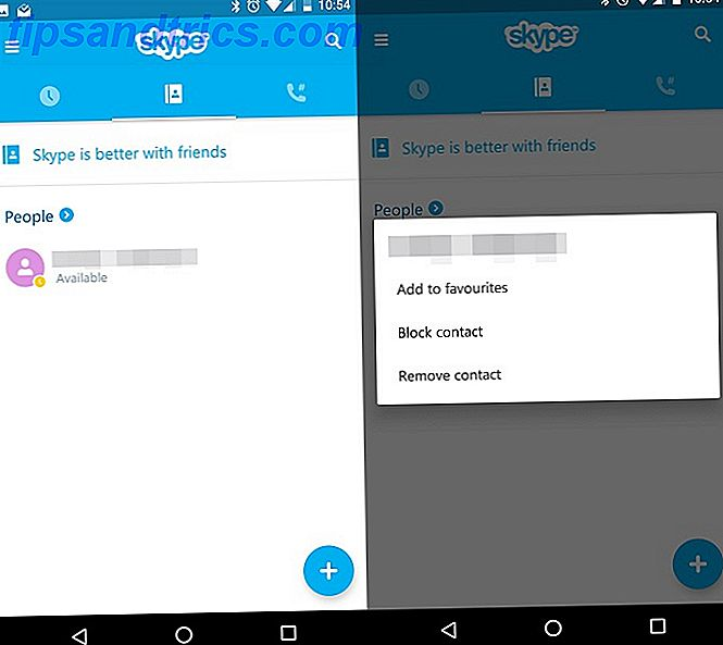 Es gibt viele Gründe, warum Sie Skype nicht mehr verwenden können und vielleicht möchten Sie Ihr Konto löschen.  Wenn es nur so einfach wäre.