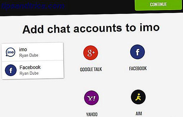 IMO ha appena lanciato un'interfaccia di nuova concezione, aggiungendo le funzionalità di chiamata sia video che vocali alla sua precedente piattaforma IM.  Inoltre, sembra un incrocio tra Google Plus e Facebook.
