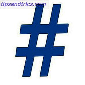 Hashtags - nyckeln till att nå en bredare publik på Twitter