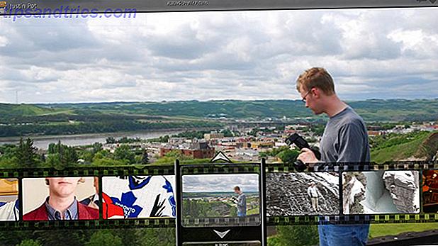 Wie zegt dat tv-kijken asociaal is?  Add-ons kunnen Facebook-foto's, live tweets en meer naar je XBMC-opstelling brengen.