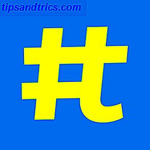 """Takket være en Twitter-bruger er begrebet """"hashtag"""" blevet synonymt med en nem måde at finde meningsfulde søgeresultater på Twitter.  Det er siden gået langt ud over det - hvilket gør det nemt for Instagram-brugere at tagge deres fotografering, har fundet et hjem på Google+, og der er endda snak om, at hashtags snart også kommer til Facebook."""