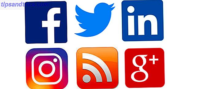 Det enda verktyget du behöver för att hantera dina sociala flöden
