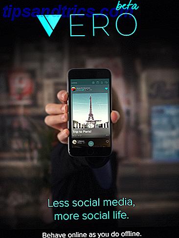Vero est une application de médias sociaux qui promet d'offrir une expérience sans publicité et vraiment sociale.  Mais est-ce que ça vaut la peine de rejoindre?