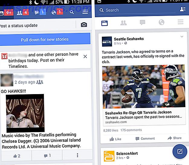 Facebook har meddelat en ny Android app kallad Facebook Lite, som är en version av Facebook byggd från början för att fungera smidigt med dåliga dataanslutningar och low-end telefoner.
