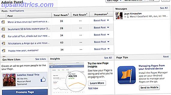 Hur bevisar din chef att din Facebook-sida är värt det [Weekly
