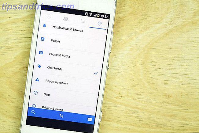 Är du orolig för Facebook Messenger-sekretess?  Ska du vara?  Vi tittar på appbehörigheterna och fallet för att skydda dina meddelanden med en annan app.