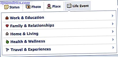 Facebook est en train de devenir un site Web tellement vaste et compliqué qu'il est vraiment facile de connaître certaines choses que vous pouvez faire avec le site pour vous passer complètement.  Ce n'est que récemment que j'ai réalisé que les photos de votre timeline pouvaient être repositionnées.