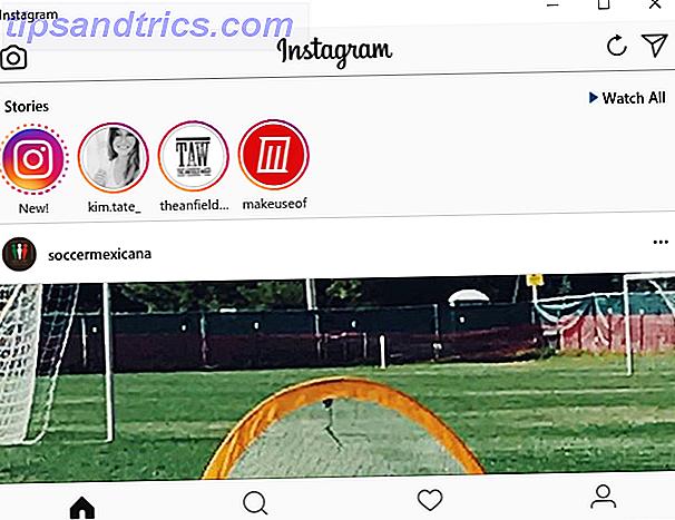 No necesitas un teléfono inteligente para subir contenido a Instagram.  Aquí hay cinco increíbles soluciones que quizás no conozcas.