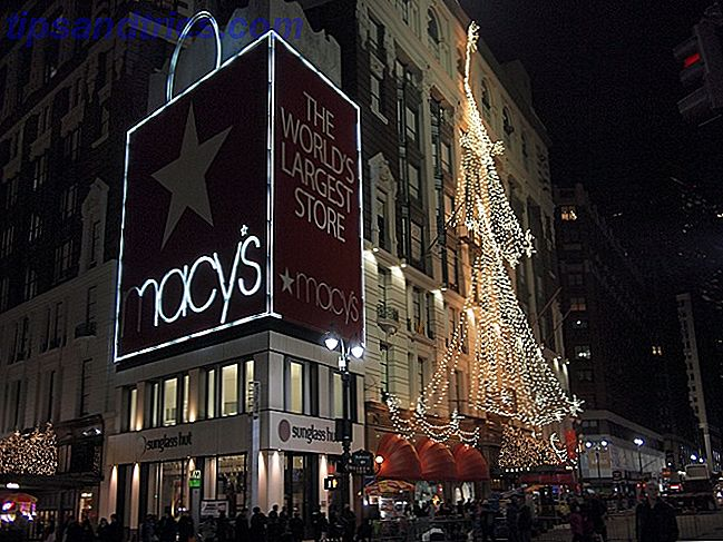 Macy's Grand magasin