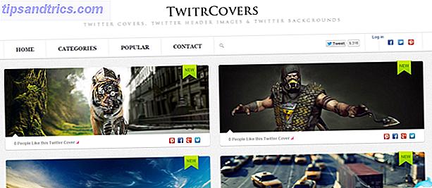 3 endroits pour trouver des images d'en-tête libres pour votre nouveau profil Twitter
