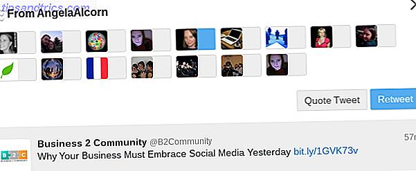 Retweet con comentarios: Todo lo que necesita saber sobre cotizaciones de Tweets