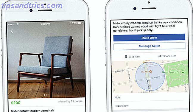 21 Más trucos y características de Facebook que deberías estar usando