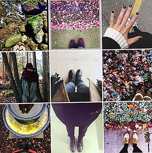 In dem überfüllten Raum von Instagram sind es die schrulligen Fotos, die das Auge auf sich ziehen.  Befolgen Sie diese zehn ungewöhnlichen Hashtags, wenn Sie möchten, dass Ihre Fotos ein wenig abseits liegen.