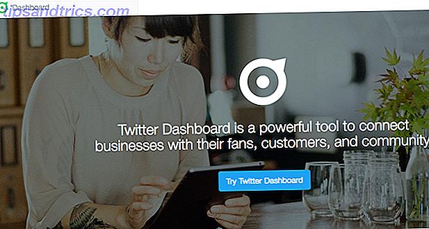Qué esperar del panel de aplicaciones más nuevo de Twitter