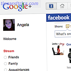 3 maneiras de obter informações do Google Plus e de outras redes sociais
