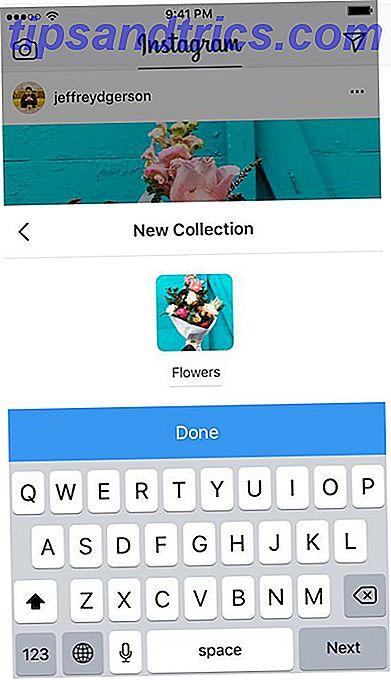Instagram gör bokmärken mycket mer användbar