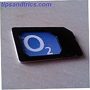 Le secret pour créer votre propre carte Micro SIM