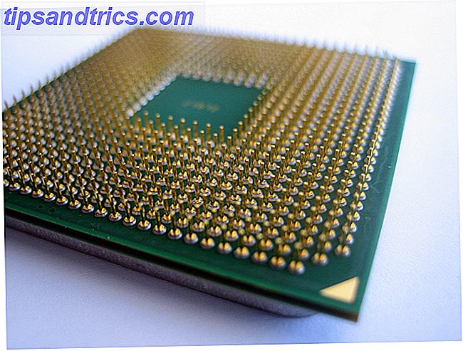 Meer kernen betekenen niet noodzakelijkerwijs een snellere processor.