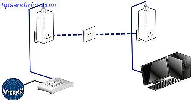 Votre réseau CPL est-il lent?  Voici quelques conseils simples pour vous aider à accélérer les choses.