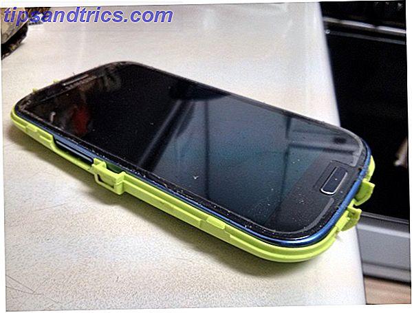Wie man ein verlorenes Telefon in vier einfachen Schritten zurückbringt