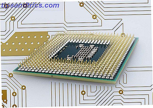Processors hebben het afgelopen decennium een lange weg afgelegd - zo erg zelfs dat het moeilijk kan zijn om de ene CPU met de andere te vergelijken.  Dit is wat u moet weten om ze goed te kunnen vergelijken.