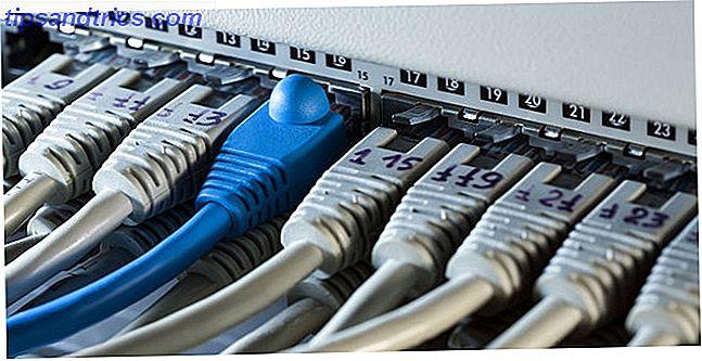 Quelle est la différence entre les routeurs, les concentrateurs et les commutateurs?