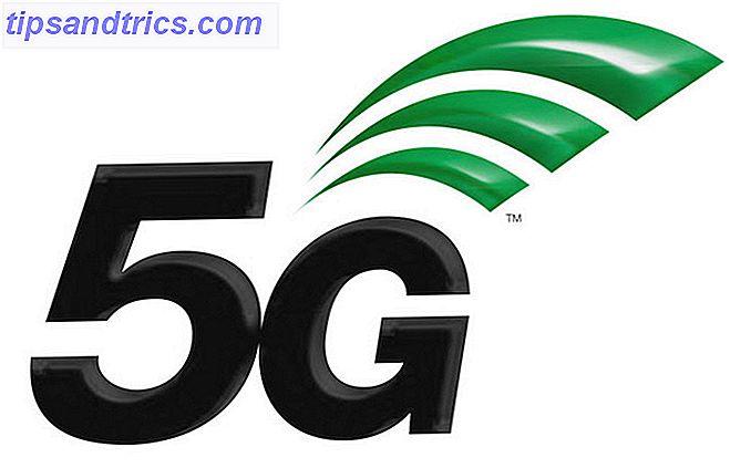 Vous avez peut-être vu des annonces pour les nouveaux réseaux Evolution 5G.  Nouvelles flash: ce n'est pas 5G.  Vous tombez pour un gadget publicitaire.  Mais la 5G arrive bientôt, néanmoins.