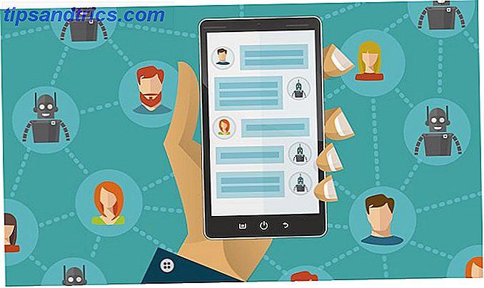 Les chatbots alimentent les conversations sur les médias sociaux depuis des années.  Dernièrement, de plus en plus apparaissent.  Comme les chatbots deviennent plus avancés, y a-t-il une chance qu'ils remplacent vos applications préférées?