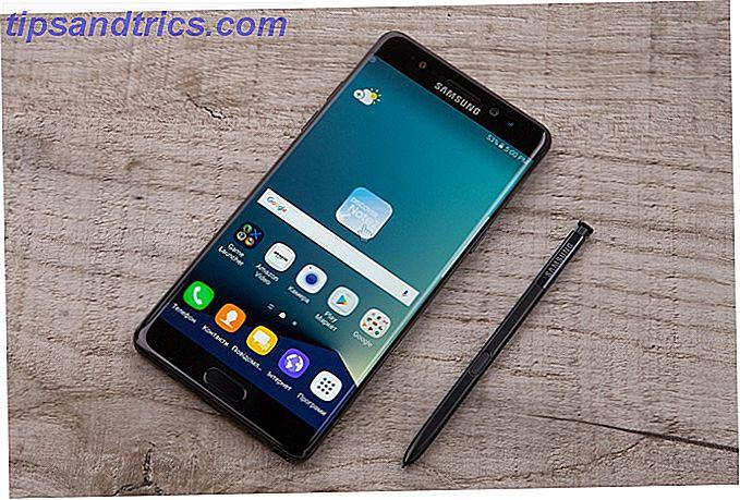 Varför Heck Var Samsungs batterier explosiva?